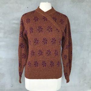 Sweaters - Vintage Krizia Maglia Sweater